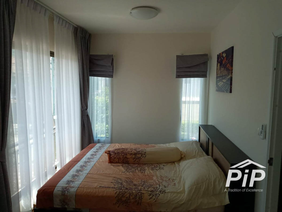 3 Bedroom Fully Furnished House
