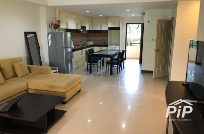 Affordable Spacious Apartment in Naiharn