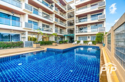 Freehold Apartment for Sale