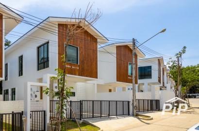 Japanese Loft Home