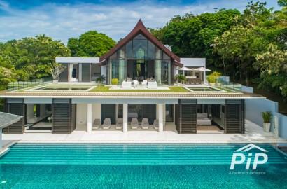 The Cape Villa for Sale